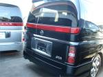2005 NISSAN ELGRAND 4D WAGON HighWay Star E51